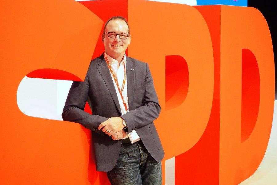 Ulf Daude