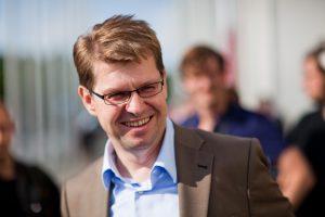Ralf Stegner_Foto: Olaf Bathke