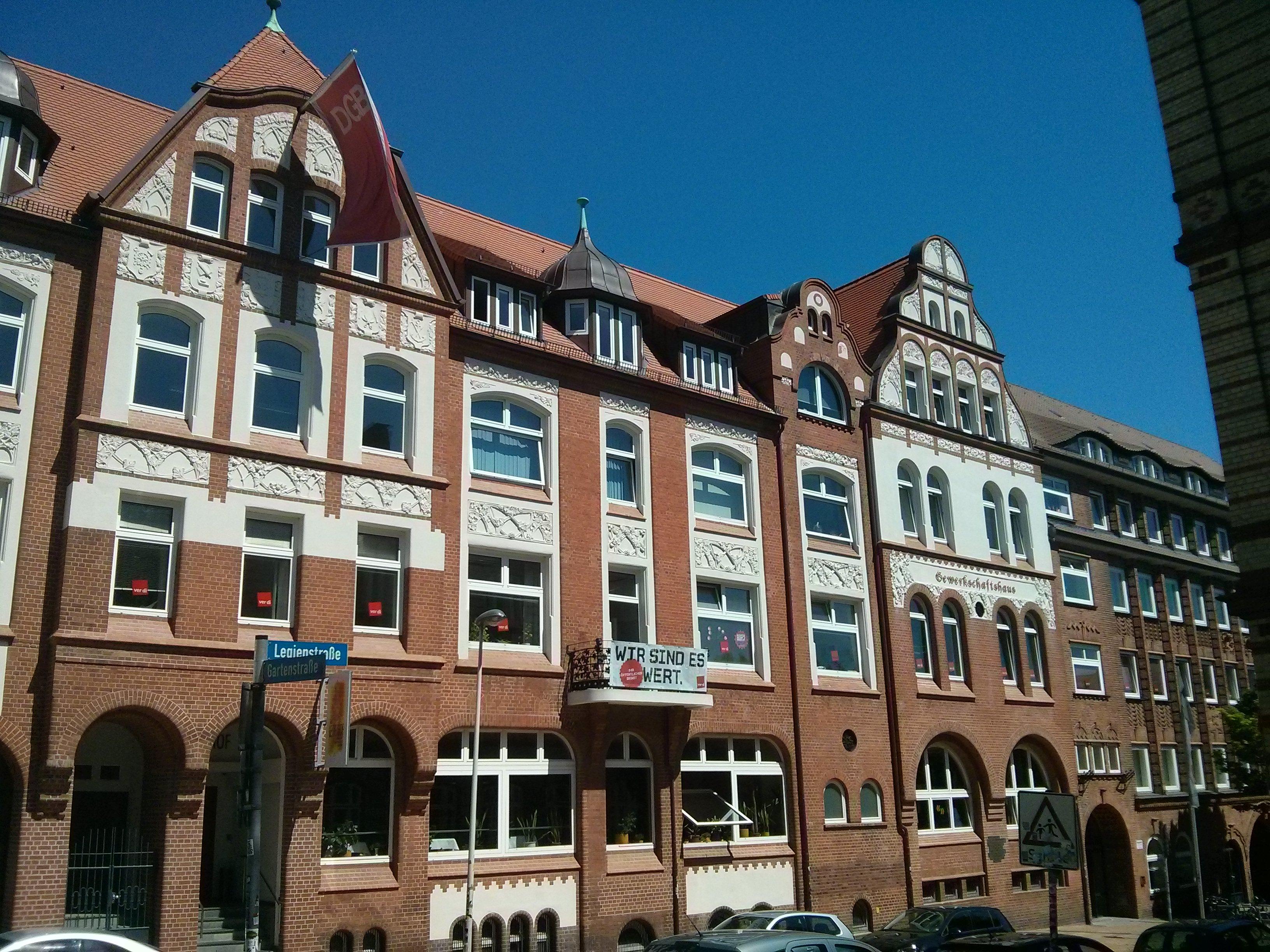 Legienhof