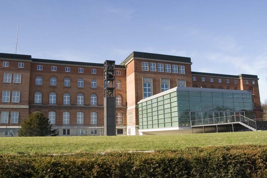 Landeshaus Kiel