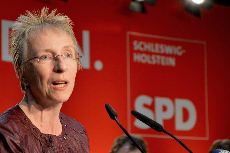 Cornelia Östreich_Foto: Steffen Voß / CC-BY-SA