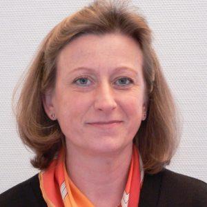 Charlotte Sprengel
