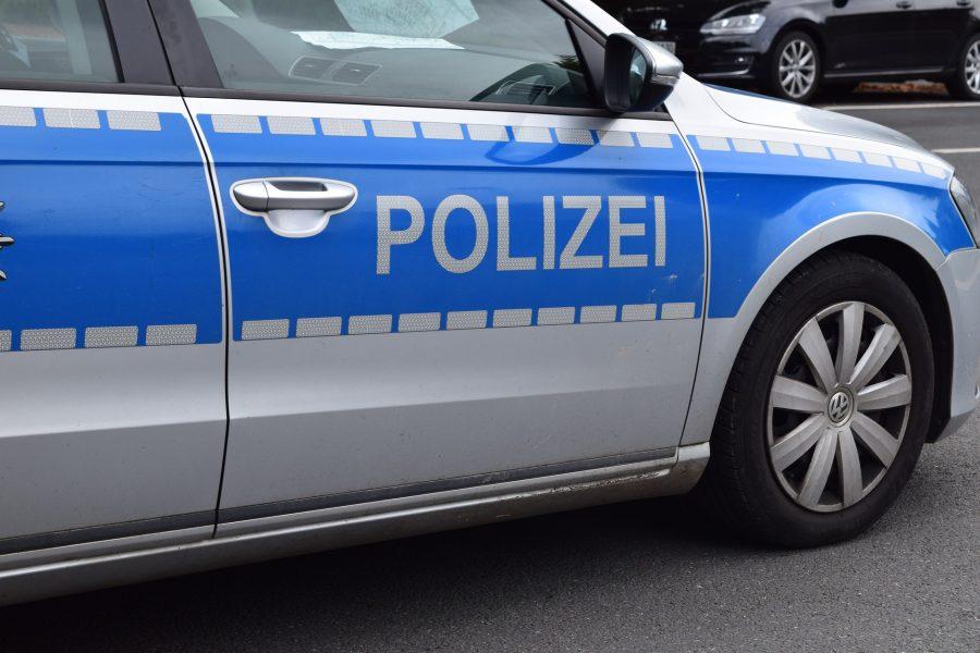 Polizei-Fahrzeug_Foto: pixabay