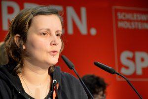 Christiane A. Buhl_Foto: Steffen Voß / CC-BY-SA