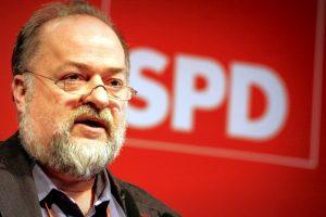 Wolfgang Baasch_Foto: Steffen Voß / CC-BY-SA