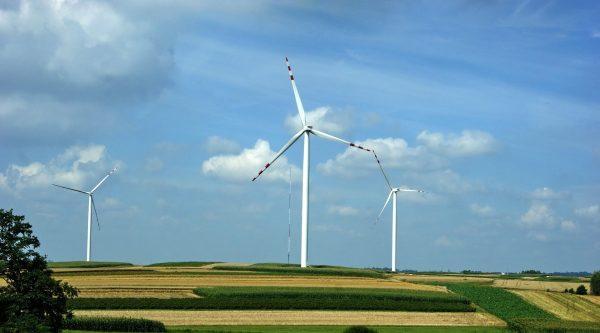 Windkraft-Anlagen_Foto: Pixabay