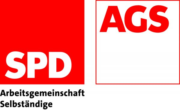 Logo der Arbeitsgemeinschaft Selbstständige (AGS)