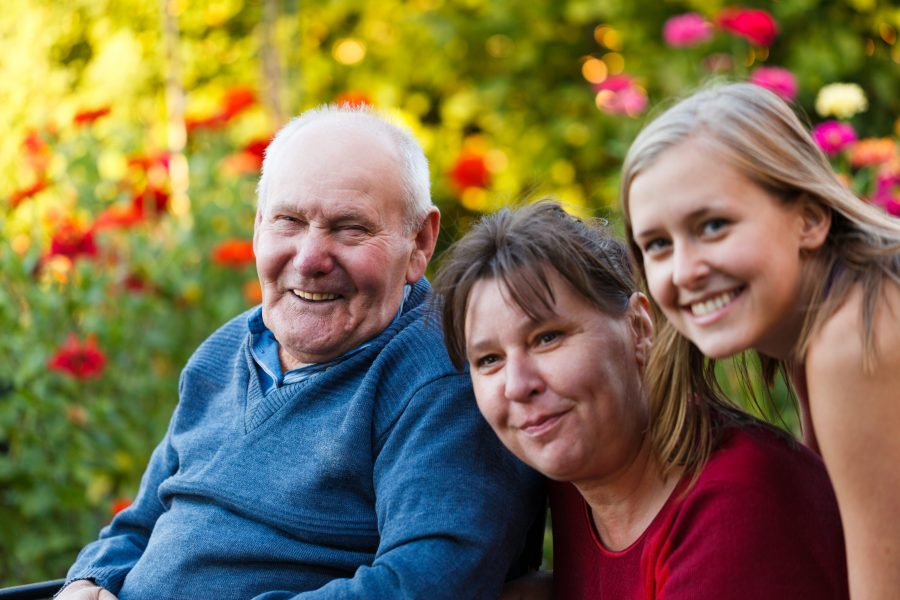 3 Generationen
