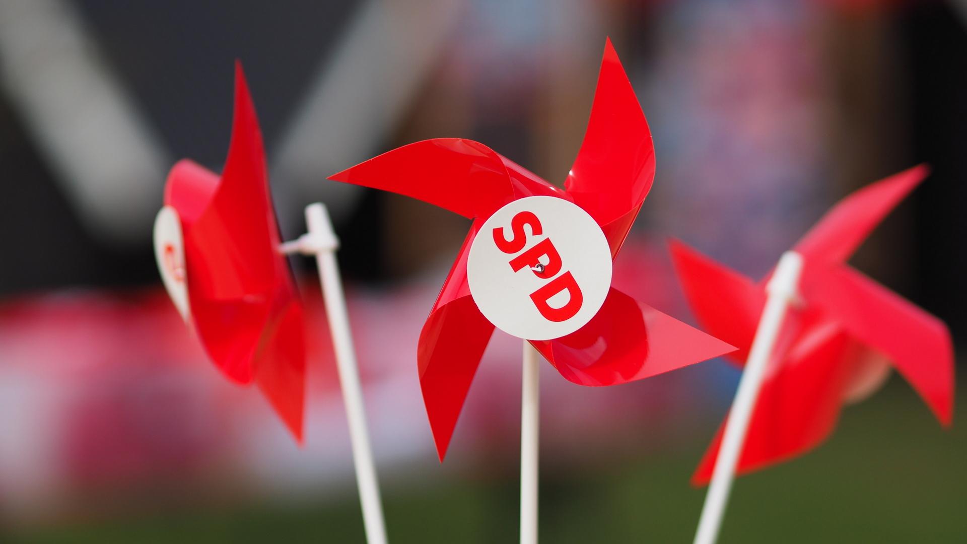 SPD Windmühlen