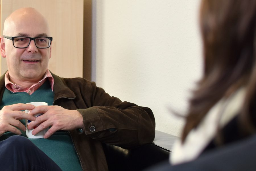 Torsten Albig im Interview