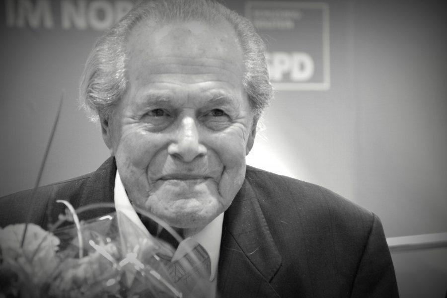 Berndt Heydemann, 2015