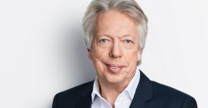 Ernst-Dieter Rossmann_Foto: Benno Kraehahn