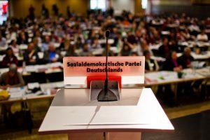 Symbolbild Landesparteitag_Foto: Olaf Bathke