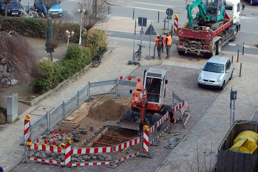 Baustelle_Foto: Steffen Voß - CC BY 2.0