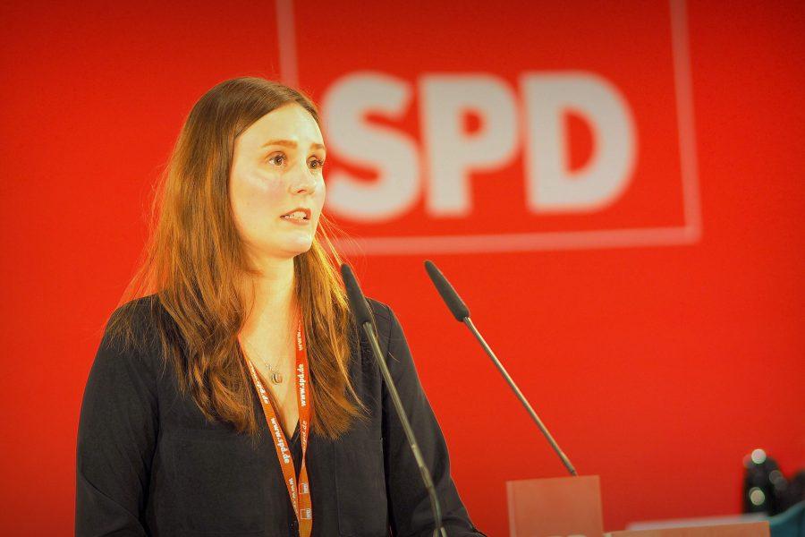 Sophia Schiebe