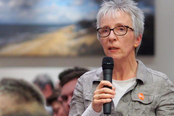 Cornelia Östreich