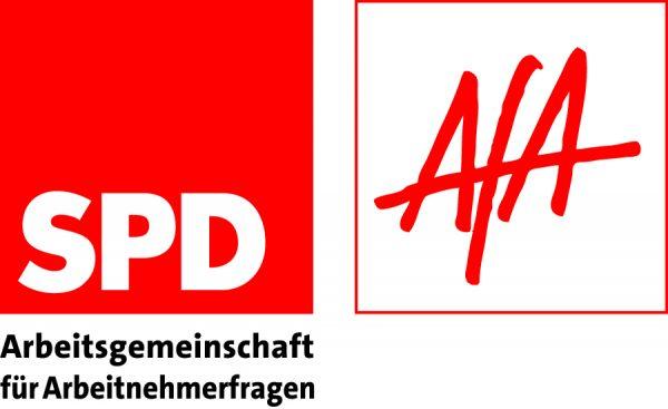 Logo der Arbeitsgemeinschaft für Arbeitsnehmerfragen (AfA)