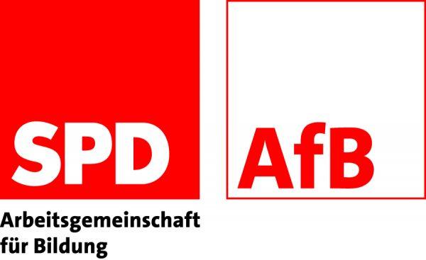Logo der Arbeitsgemeinschaft für Bildung (AFB)