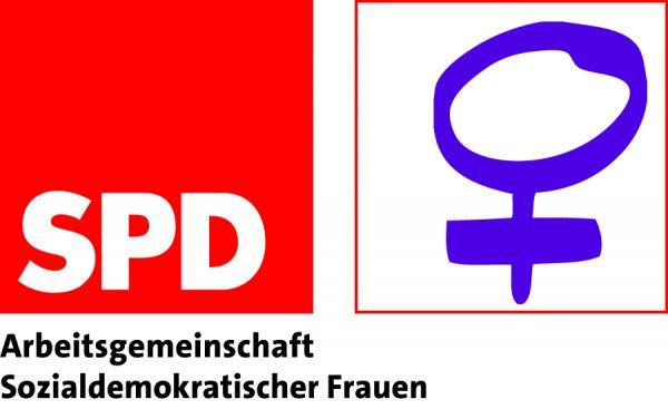 Logo der Arbeitsgemeinschaft Sozialdemokratischer Frauen (AsF)
