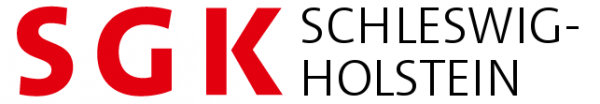 Logo der Sozialdemokratischen Gemeinschaft für Kommunalpolitik (SGK)