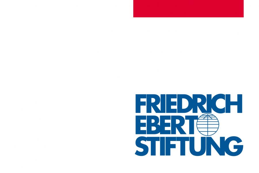Logo der Friedrich-Ebert Stiftung (FES)