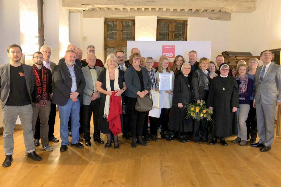 Olof-Palme-Preis 2018