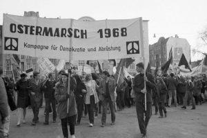 Ostermarsch 1968
