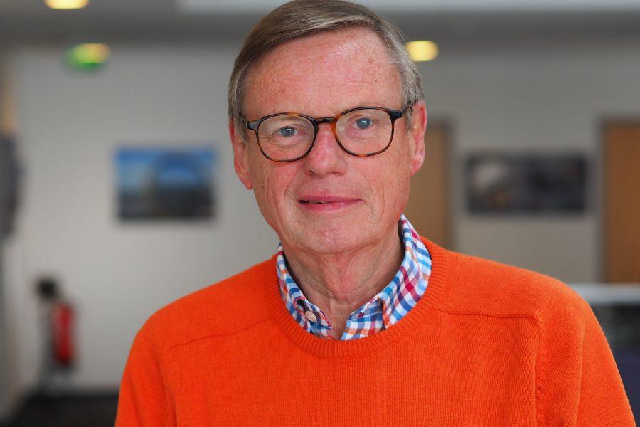 Volker Dohm
