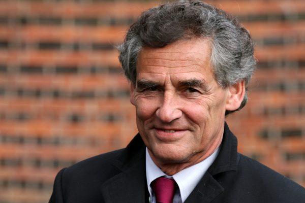 Bernd Saxe, 2012