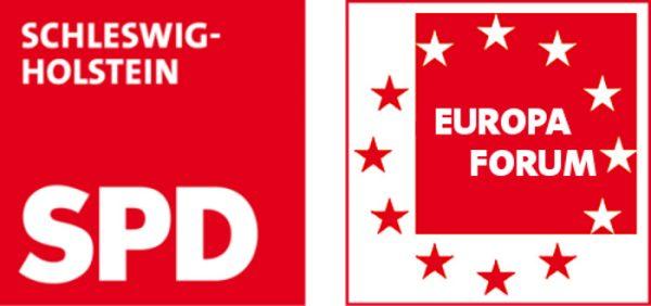 Logo des Europaforums