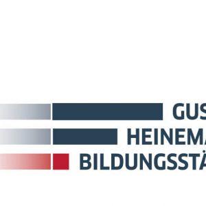Logo der Gustav Heinemann Bildungsst__tte