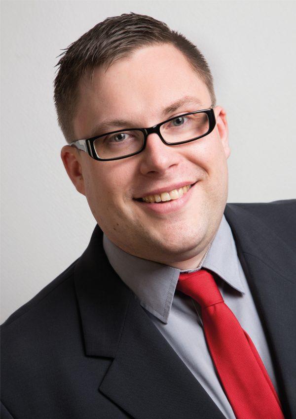 Tim Praez