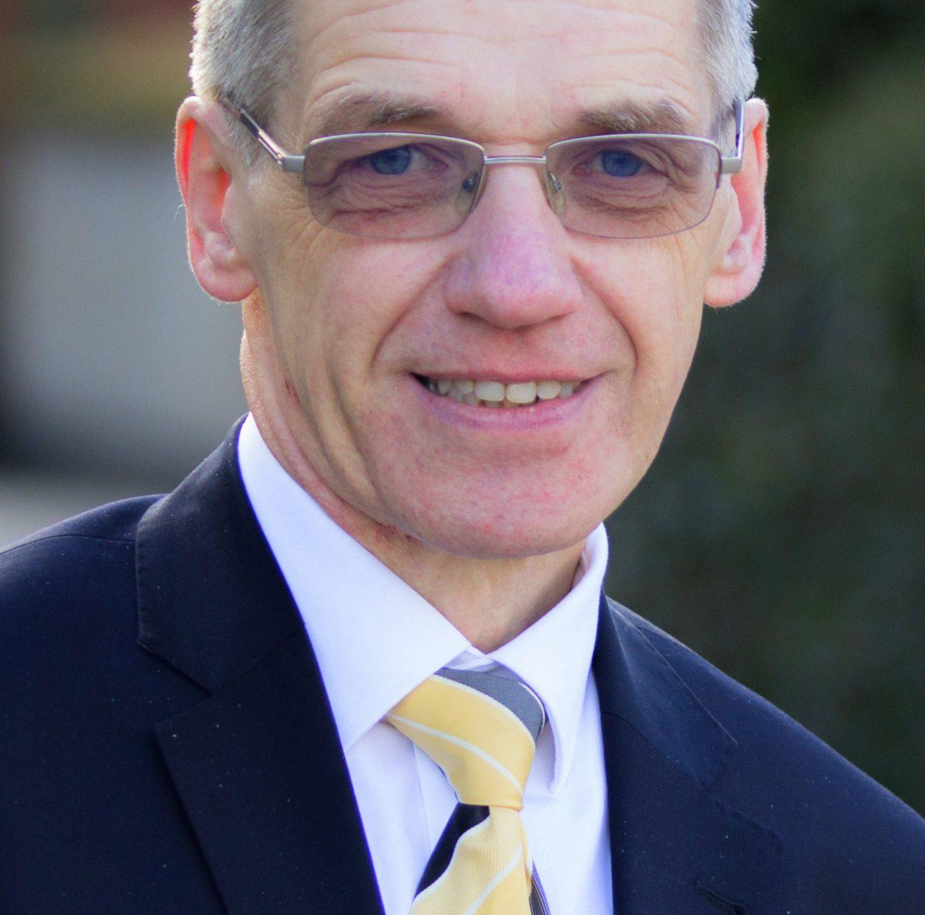 Klaus Steincke