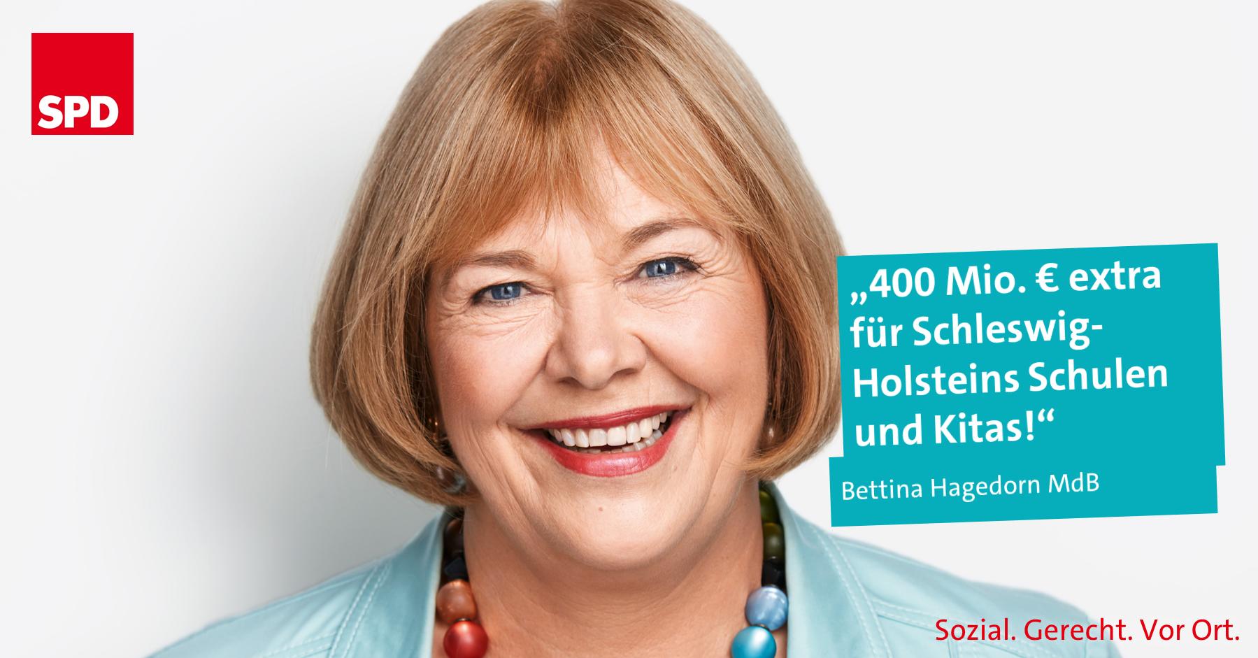Bettina Hagedorn große koalition was ist drin für städte und gemeinden