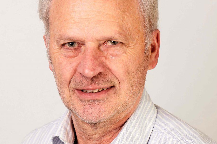 Rolf Wunderlich