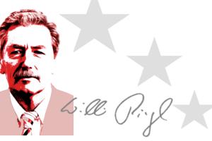 Willi-Piecyk-Preis Logo