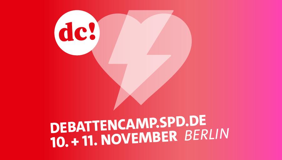 DebattenCamp 2018