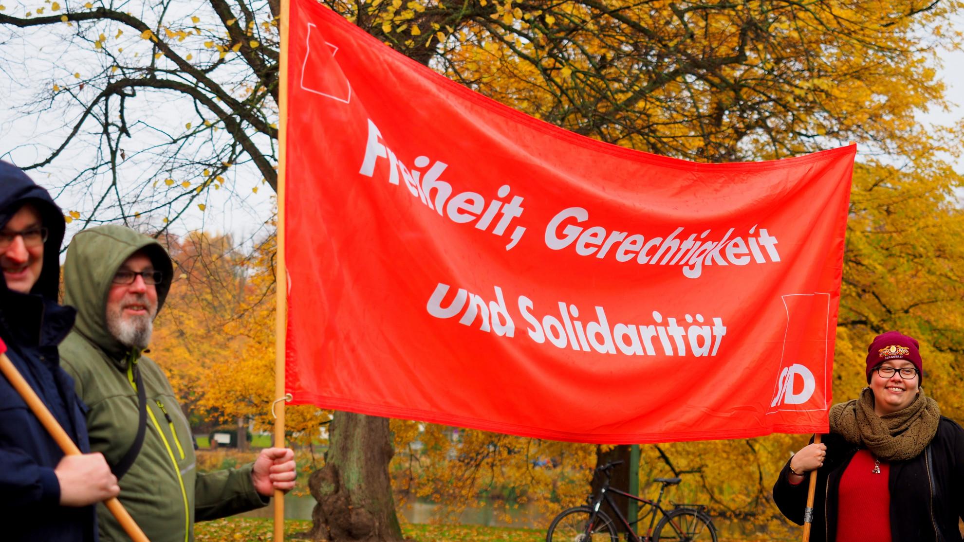 SPD Kiel