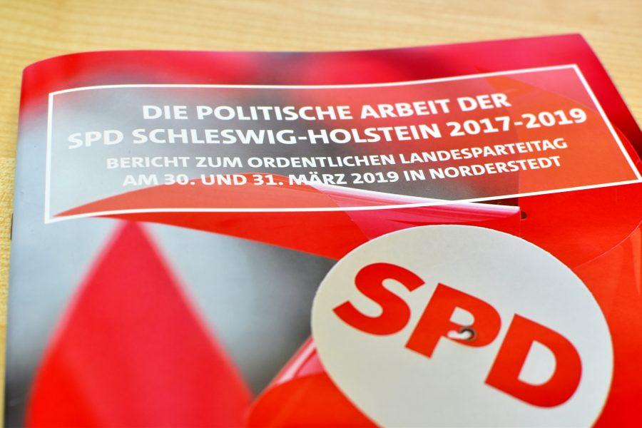 Rechenschaftsbericht 2017-2019