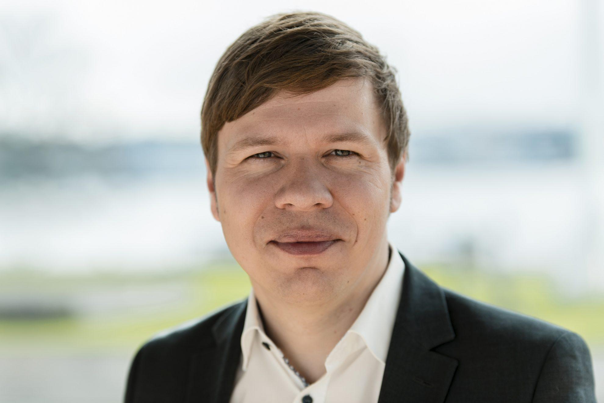 Christian Meyer-Heidemann