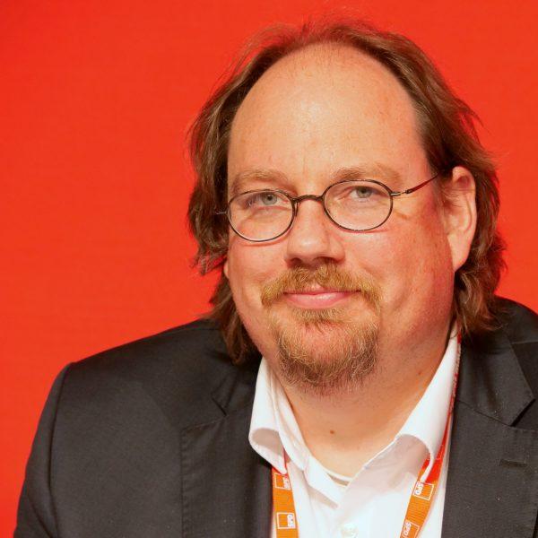 Clemens Teschendorf