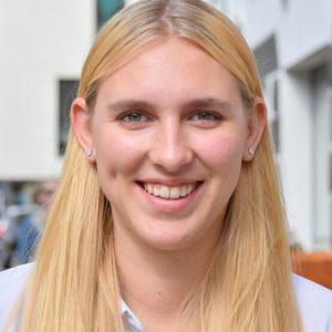 Alexa Wiesner