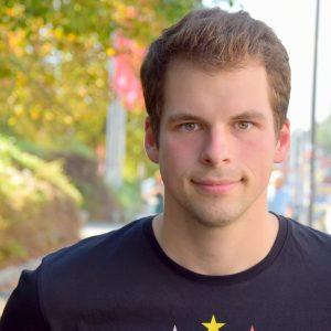 Frederik Digulla