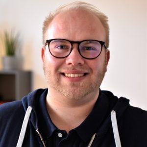 Tim Dürbrook