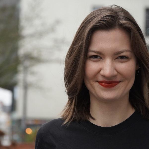Tessa Bornkessel