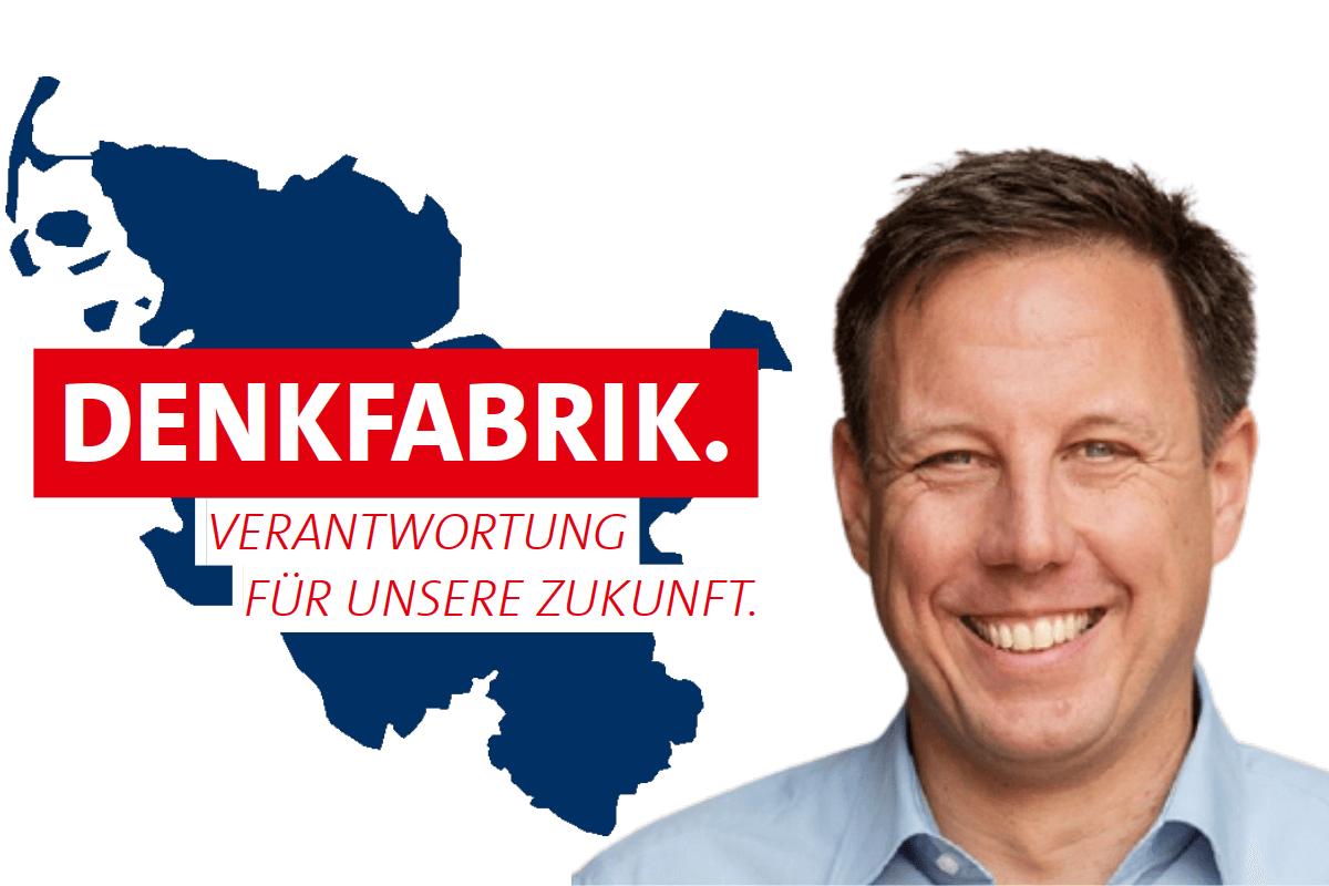 Denkfabrik. Mit Thomas Losse-Müller