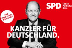 Olaf Scholz ist der beste Kanzler für Deutschland